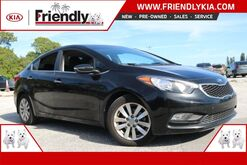 2015_Kia_Forte_EX_ New Port Richey FL