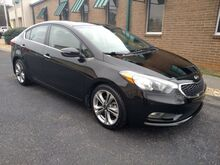 2015_Kia_Forte_EX Premium_ Knoxville TN