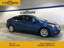 2015_Kia_Forte_LX+ **Alloy rims** Fog Lights** Bluetooth** Heated Seats**_ Winnipeg MB