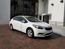 2015_Kia_Forte_LX_ Fort Pierce FL