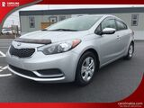 2015 Kia Forte LX High Point NC