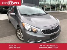 2015_Kia_Forte_LX *Remote Starter/Bluetooth/Heated Seats*_ Winnipeg MB