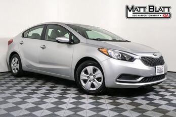2015_Kia_Forte_LX_ Egg Harbor Township NJ