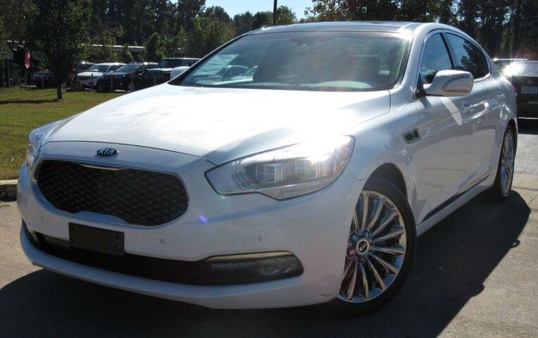 2015 Kia K900 ** LUXURY ** - w/ NAVIGATION & LEATHER SEATS Lilburn GA