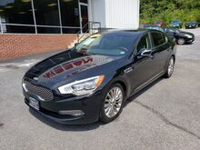 2015_Kia_K900_Luxury_ Covington VA