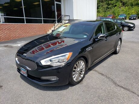 2015 Kia K900 Luxury Covington VA