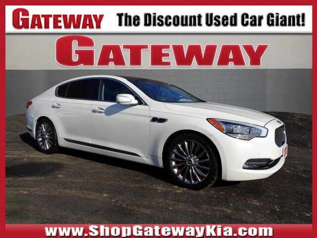 2015 Kia K900 Luxury Denville NJ