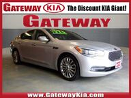 2015 Kia K900 Luxury North Brunswick NJ