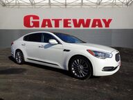 2015 Kia K900 Luxury Quakertown PA