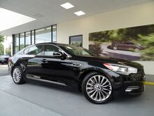 2015_Kia_K900_Luxury_ Raleigh NC