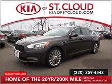 2015_Kia_K900_Luxury_ St. Cloud MN