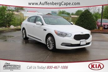 2015_Kia_K900_Luxury_ Cape Girardeau