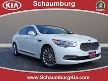 2015_Kia_K900_Luxury_