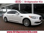 2015 Kia K900 Premium Sedan, Navigation System, Surround-View Camera, Premium Sound, Bluetooth Streaming Audio, Ventilated Leather Seats, Panorama Sunroof, 19-Inch Alloy Wheels,