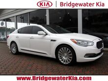 2015_Kia_K900_Premium Sedan, Navigation System, Surround-View Camera, Premium Sound, Bluetooth Streaming Audio, Ventilated Leather Seats, Panorama Sunroof, 19-Inch Alloy Wheels,_ Bridgewater NJ