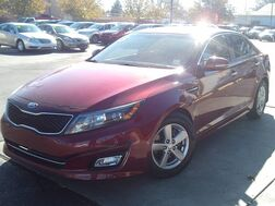 2015_Kia_Optima_4d Sedan LX_ Albuquerque NM