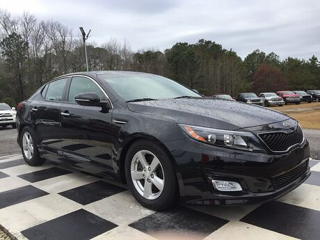 2015 Kia Optima 4d Sedan LX Virginia Beach VA