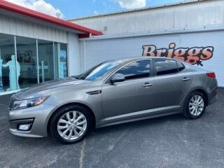 2015 Kia Optima 4dr Sdn LX Fort Scott KS