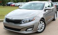 2015 Kia Optima EX - w/ LEATHER SEATS