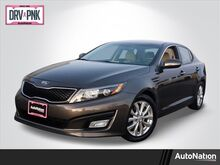 2015_Kia_Optima_EX_ Centennial CO
