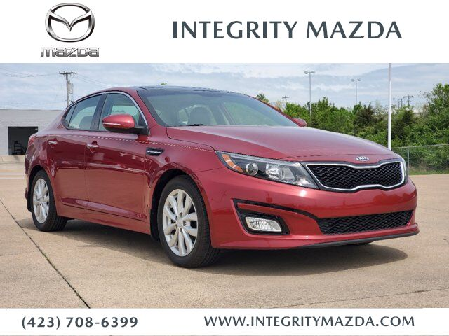2015 Kia Optima EX Chattanooga TN