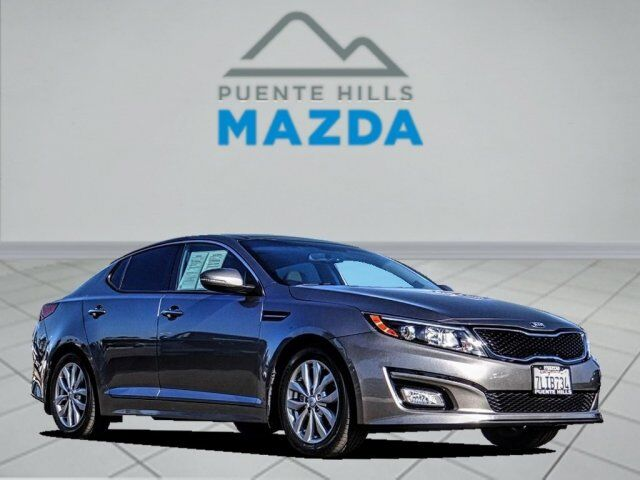 2015 Kia Optima EX City of Industry CA