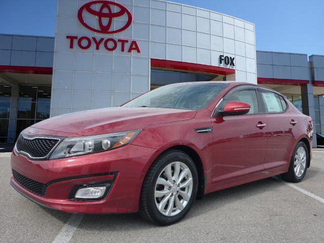 2015 Kia Optima EX Clinton TN