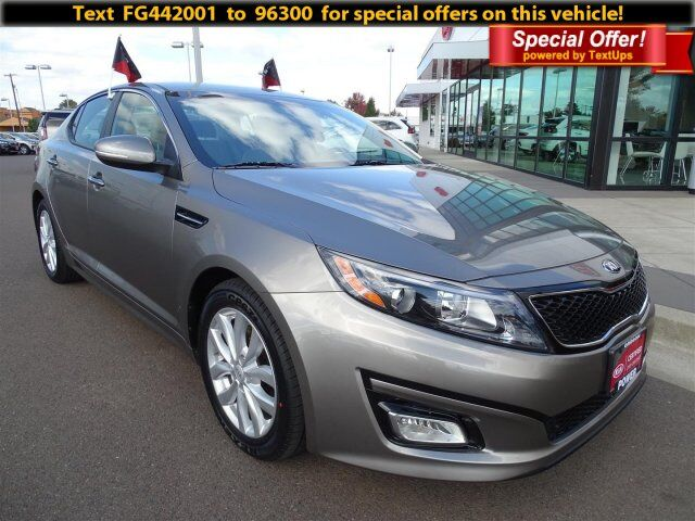 2015 Kia Optima EX Corvallis OR