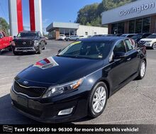 2015_Kia_Optima_EX_ Covington VA