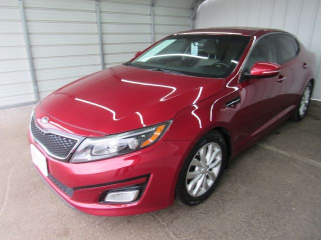2015 Kia Optima EX Dallas TX