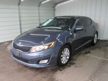 2015_Kia_Optima_EX_ Dallas TX