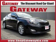 2015 Kia Optima EX Denville NJ