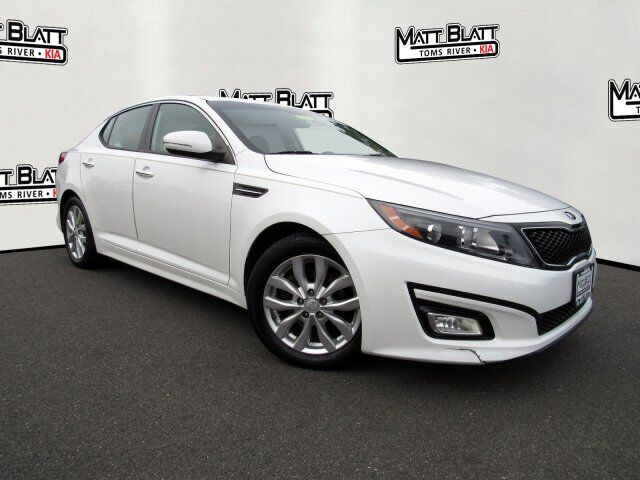 2015 Kia Optima EX Egg Harbor Township NJ