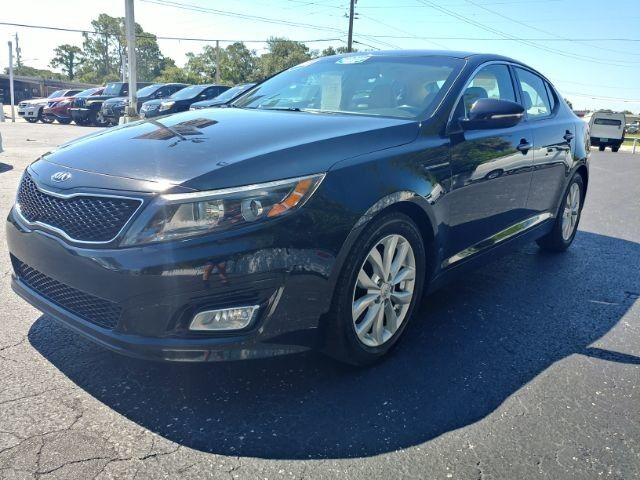 2015 Kia Optima EX Fort Myers FL