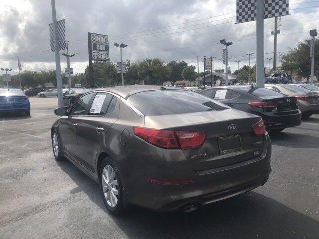 2015 Kia Optima EX Gainesville FL