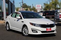 2015_Kia_Optima_EX_ Garden Grove CA