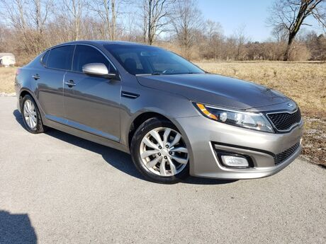 2015 Kia Optima EX Georgetown KY