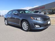 2015 Kia Optima EX Grand Junction CO
