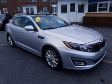 2015_Kia_Optima_EX_ Hamburg PA