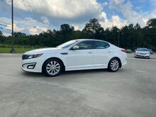 2015_Kia_Optima_EX_ Hattiesburg MS