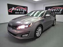 2015_Kia_Optima_EX Heated Front and Rear Seats_ Akron OH