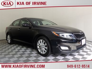Used Kia Optima Irvine Ca