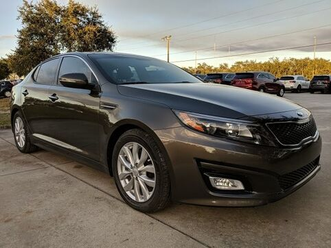 2015_Kia_Optima_EX_ Lakeland FL