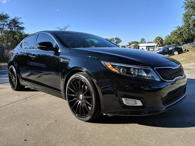 2015 Kia Optima EX Lakeland FL