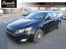 2015_Kia_Optima_EX Luxury_ Clarenville NL