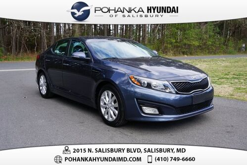 2015_Kia_Optima_EX **MANAGER SPECIAL**_ Salisbury MD