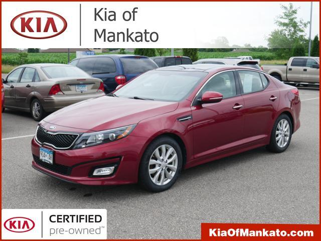 2015 Kia Optima EX Mankato MN