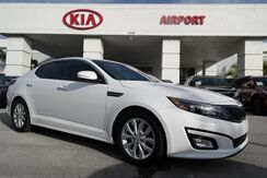 2015_Kia_Optima_EX_ Naples FL