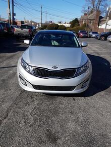 2015_Kia_Optima_EX_ North Versailles PA