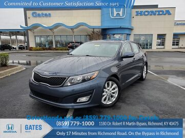 2015_Kia_Optima_EX_ Richmond KY